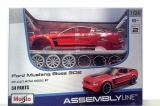 Ford Mustang Boss 302 KIT 1:24