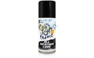 Univerzálny mazací olej na reťaze Le Tour De France All weather Lube 400 ml